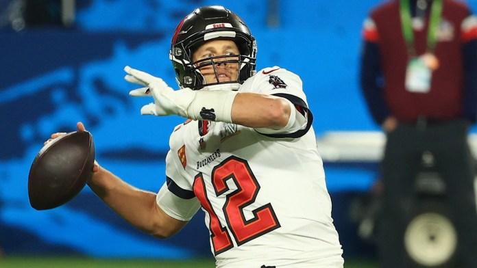 Llega Tom Brady a su campaña 22 en la NFL