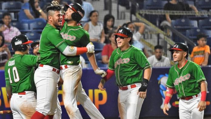 Será México sede de Mundial Sub-23 de Beisbol