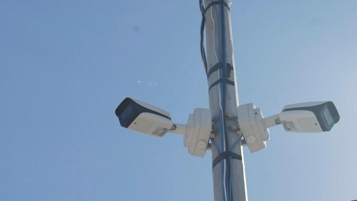 Contempla SSP más cámaras de vigilancia