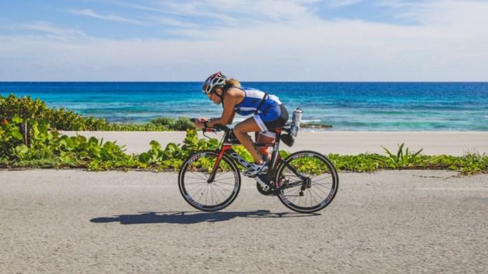 Ironman de Cozumel exige pruebas negativas para competir en 2021