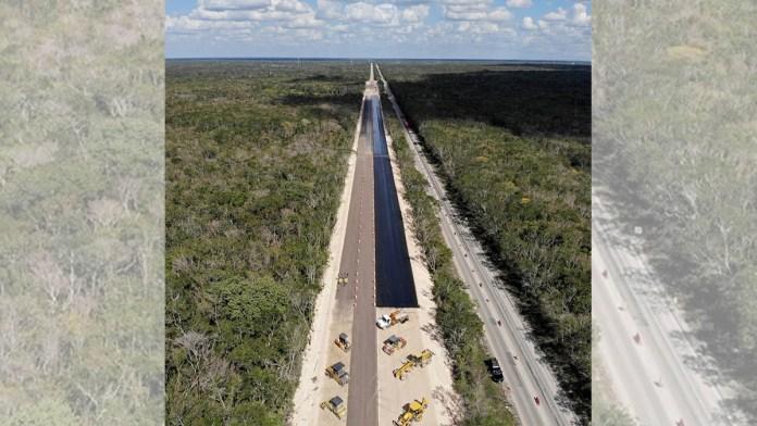 Proyectan para inicio de 2022 obras de Tren en tramo Cancún-Playa