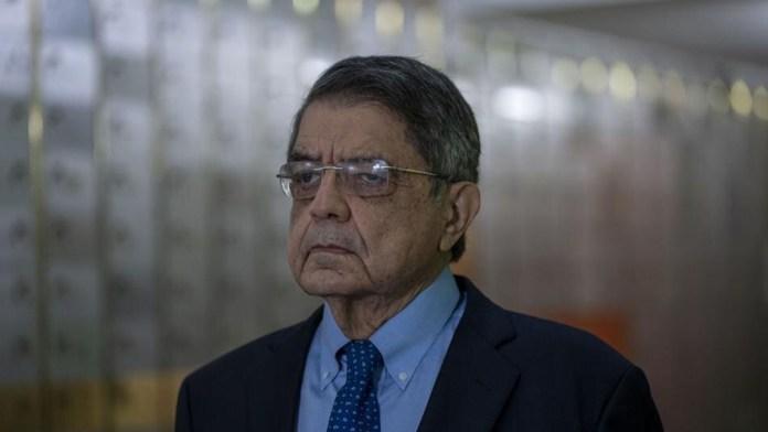 Señala Sergio Ramírez exilio forzado