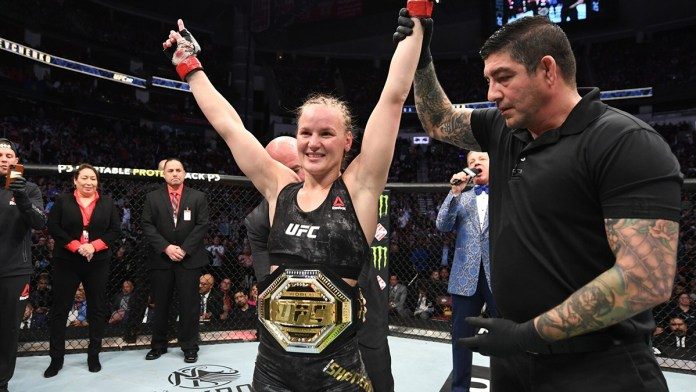 Buscará Shevchenko victoria ante Murphy en UFC 266
