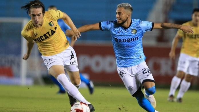 Tiene Venados historial a favor ante Cancún FC