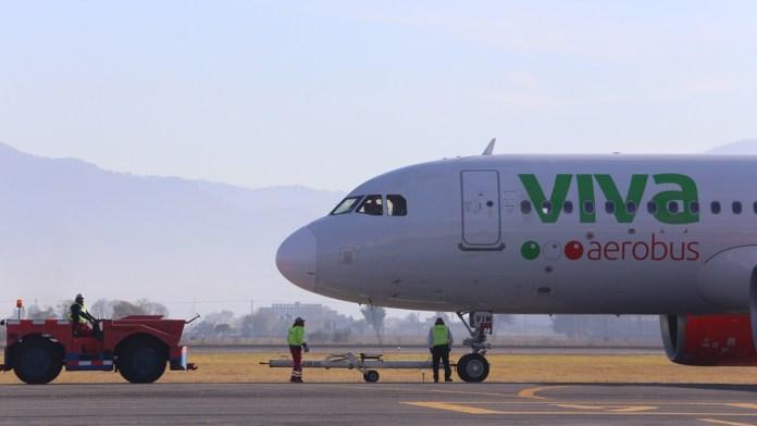 Pierden presencia aerolíneas mexicanas en Estados Unidos