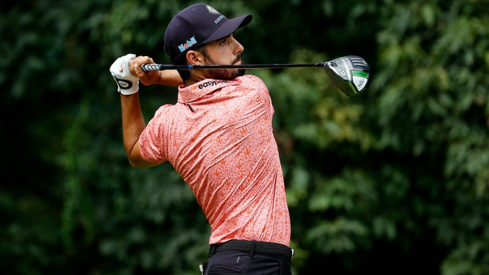 Cierra Abraham Ancer temporada en PGA Tour