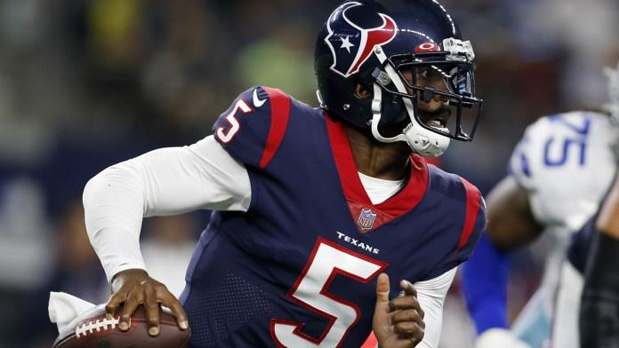 Descartan Texans a Watson; apuestan por novato Mills