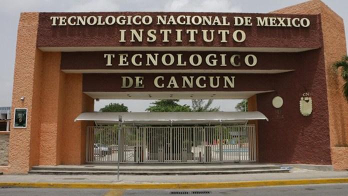 Celebra Tecnológico de Cancún 35 años de existencia