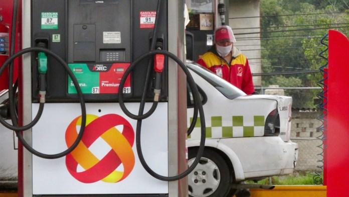 Prevé CCE escasez de combustibles