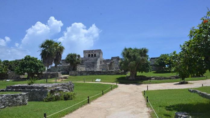 Prepara Fonatur obras estratégicas para Zonas arqueológicas