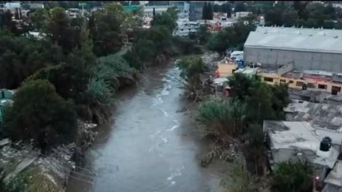 Influye basura de CDMX en Río Tula