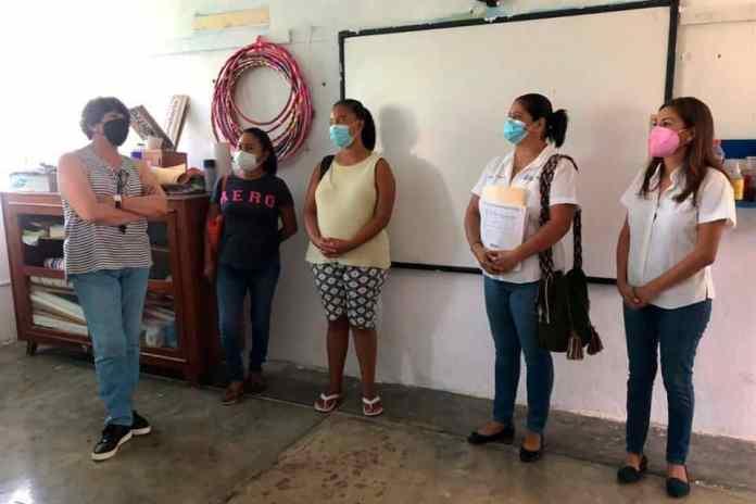 Costará 451 mdp rehabilitar escuelas en Veracruz por 'Grace'