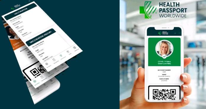 Presenta Coparmex App para facilitar acceso a pruebas Covid