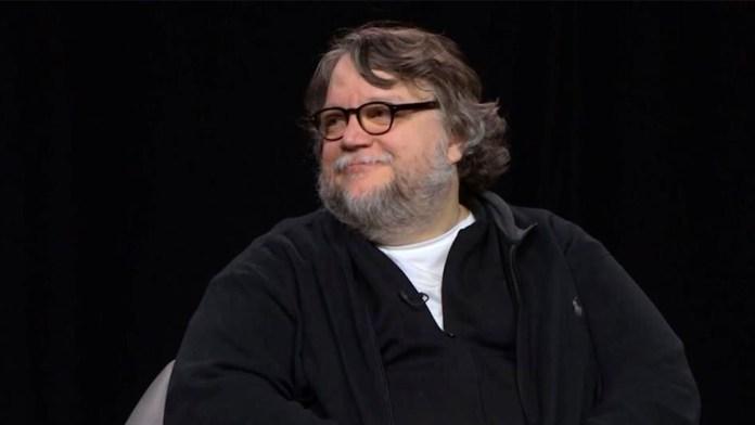 Anuncian elenco para la nueva serie de Netflix y Del Toro