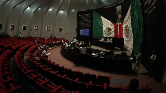 Reculan diputados de Quintana Roo; no habrá reelección