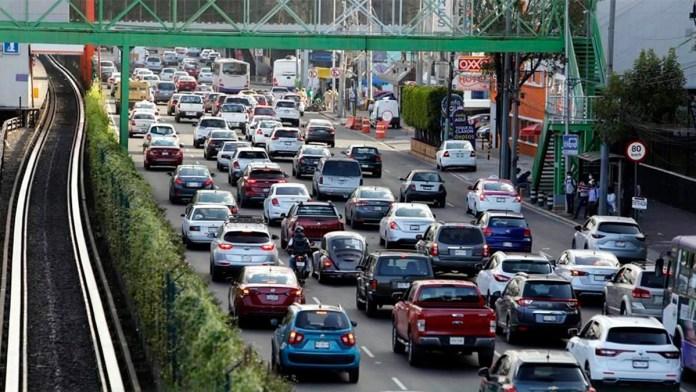 Demorarán al medir polución y movilidad