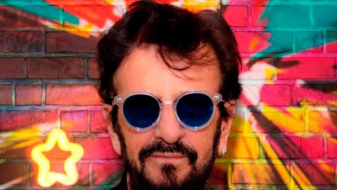 Ringo Starr sorprende a sus fans con nuevo EP