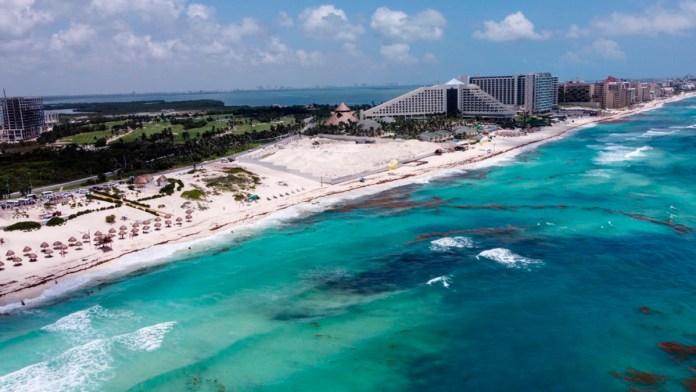 Esperan recuperación del turismo para el 2022