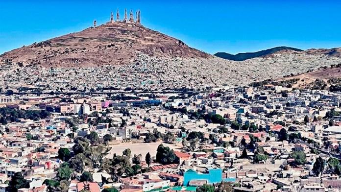 Cerro Chiquihuite: Vivir entre rocas... y riesgos