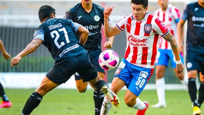 Hila Cancún FC tres juegos sin ganar