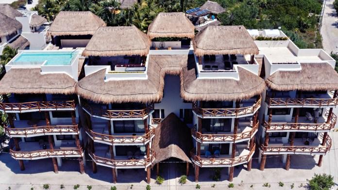 Comienzan reservaciones para la próxima apertura de Casa Astral Luxury Hotel