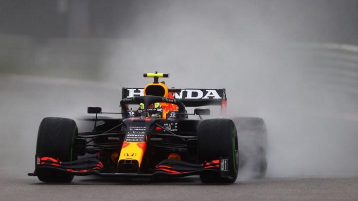 Buscará Checo cambiar su suerte en GP de Turquía