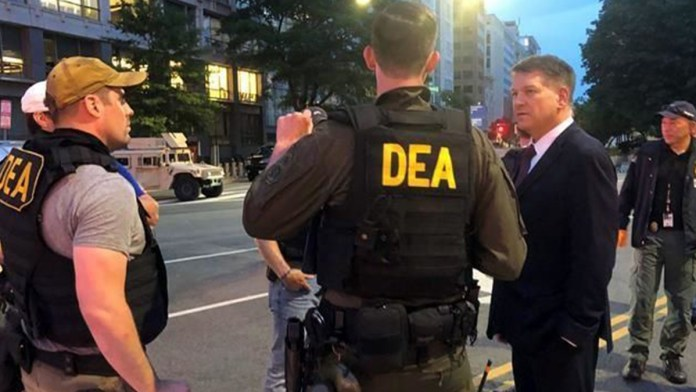 Bloquea México visas de la DEA, afirma CNN