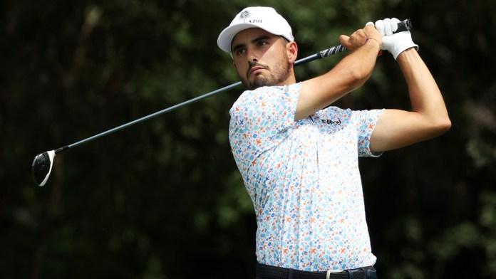 Vuelven Ancer y Ortiz a torneo del PGA Tour en la Riviera Maya