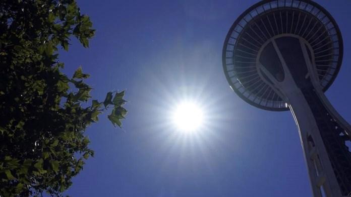 Enfrenta calor mortal casi 25% del mundo