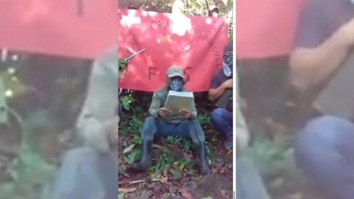 Surgen autodefensas en Simojovel, Chiapas
