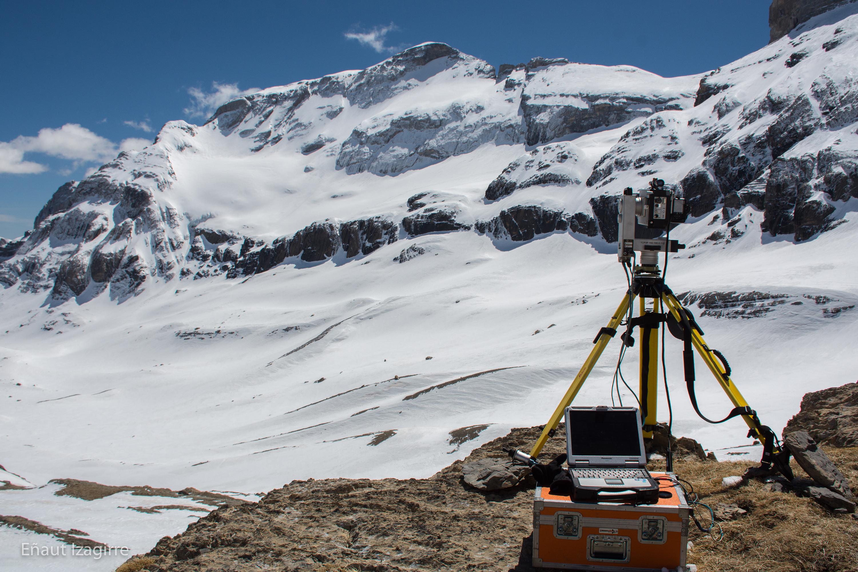 Se confirma el declive de los glaciares pirenaicos
