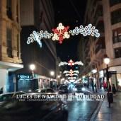Calle Tesifonte Gallego