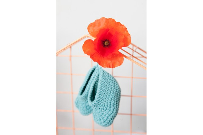 chaussons_tricot_coquelicot