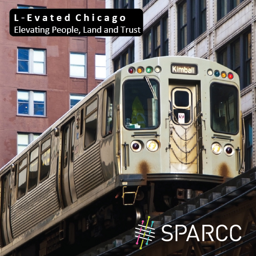 Sustainable Design - L-Evated Chicago