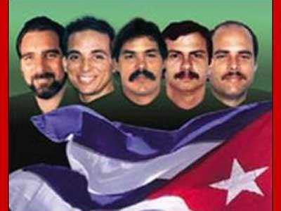 Cuba: Alan Woods califica de vergonzoso al proceso judicial contra los cinco