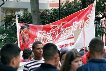 A tres años del lanzamiento de la J-PSUV: ¡Por un congreso político!