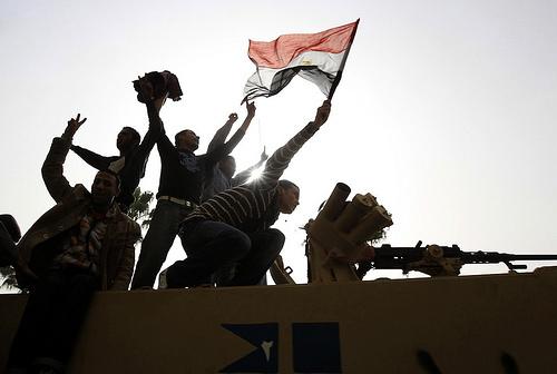 Egipto: La revolución entra en una nueva fase