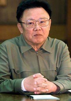 La muerte de Kim Jong-Il