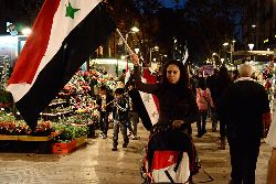 Siria: el régimen de Assad comienza a resquebrajarse conforme la revolución se eleva a un nivel superior