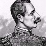 10 Enero 1860, cae asesinado por un traidor Ezequiel Zamora