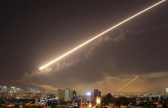 Siria: Ataque militar, ¿Qué significa?