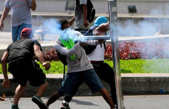 Nicaragua: ¿Qué sucede realmente? Un análisis desde la izquierda revolucionaria