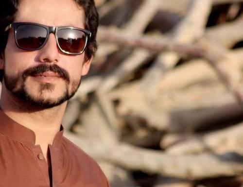Pakistán: otro marxista desaparecido
