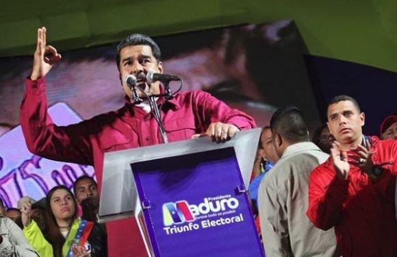 Declaración de Lucha de Clases sobre las elecciones presidenciales del 20 de mayo