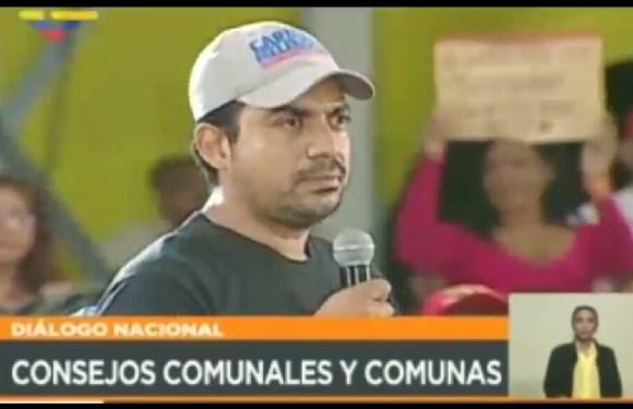 La soberbia burocrática frente a la humildad del pueblo: a propósito del agravio al comunero Junior Mejías.