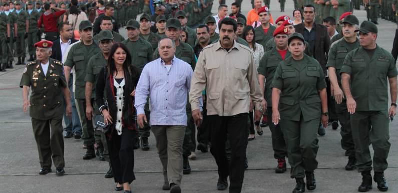 La lucha de clases en Venezuela: perspectivas para la revolución bolivariana