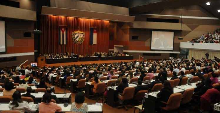 Nuevo proyecto de constitución en Cuba: un primer análisis