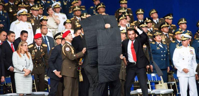 Atentado contra Maduro demuestra la inestabilidad de la situación política en Venezuela