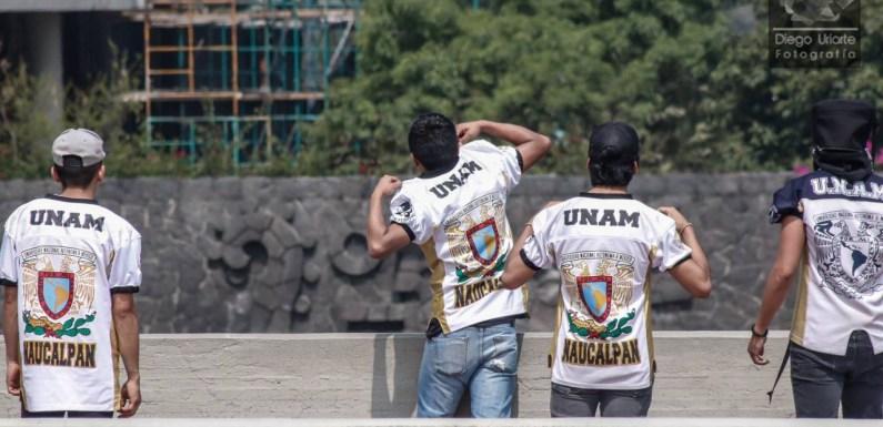 [México] Ante la represión y la agresión porril: coordinar y profundizar la lucha