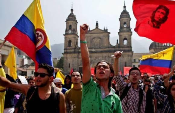 Colombia: tumbar a Duque es salvarnos del desastre
